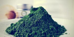 The Samurai's Green Hulk Powder