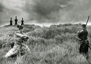 The Matcha Samurai